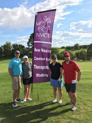 NMCTR 4th Annual Golf Tournament