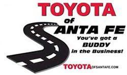 Toyota of Santa Fe